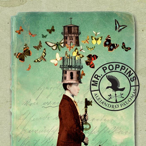 Mr. Poppins: supercalifragilisticexpialidocious