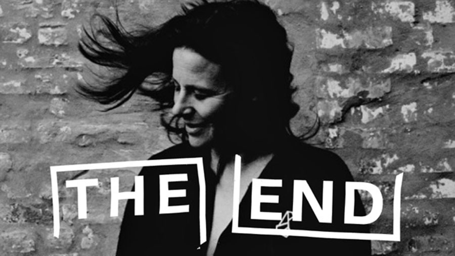 La fille d'O nodigt je uit voor The End met Stephanie Walckiers