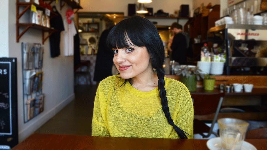 """Illustratrice Fatinha Ramos: """"Tekenen heeft mijn leven gered"""""""