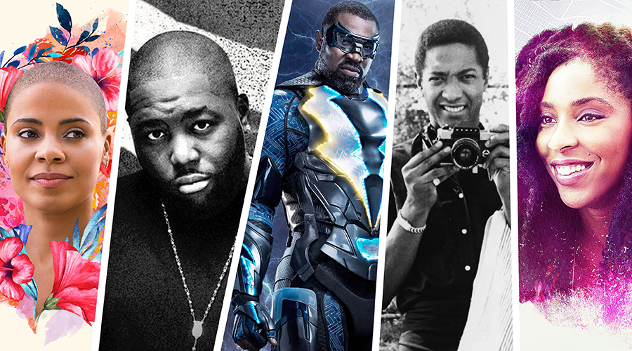 Charlies Netflixtips voor Black History Month