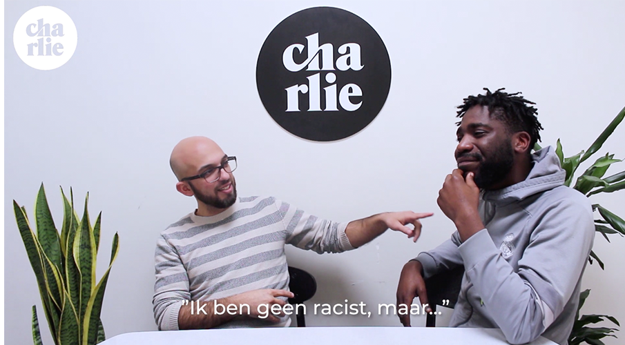 Frustration Friday: alledaags racisme