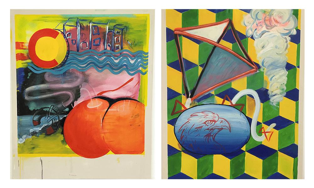Kunst in de Kijker: 'The Tourist' van Jolijn Baeckelandt